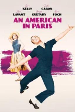 an american in paris pacshot