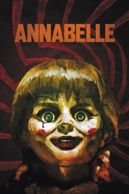 annabelle digital packshot