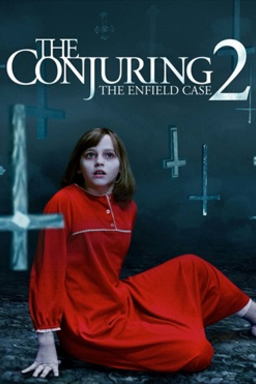 the conjuring 2 digital packshot