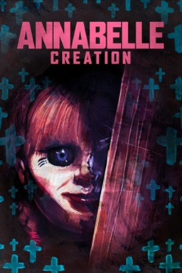 annabelle creation digital packshot
