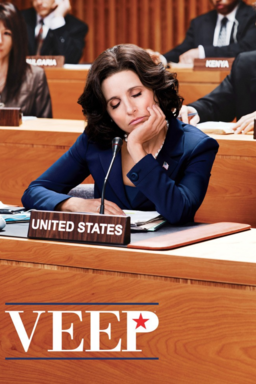 Veep Season 2 Warner Bros. UK