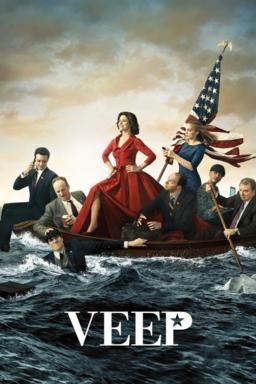Veep Season 3 Warner Bros. UK