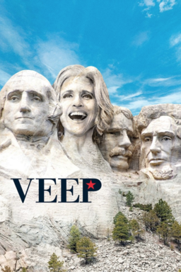 Veep Season 4 Warner Bros. UK