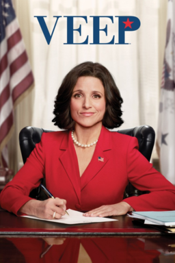 Veep Season 1 Warner Bros. UK