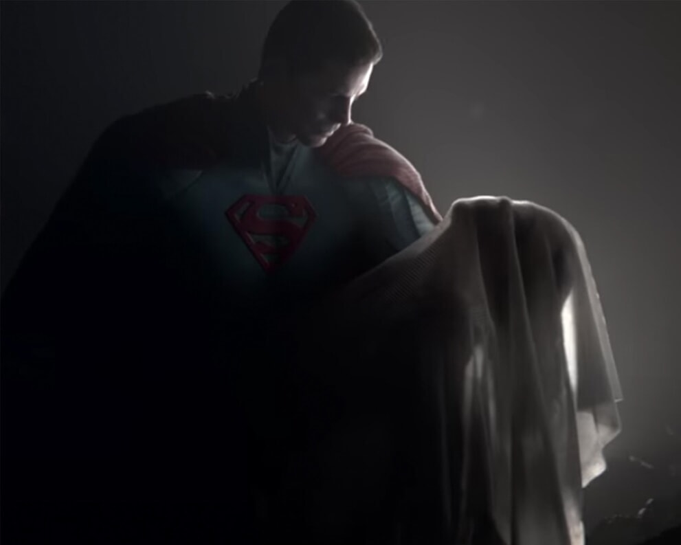 Injustice: Moments where we almost forgave Superman