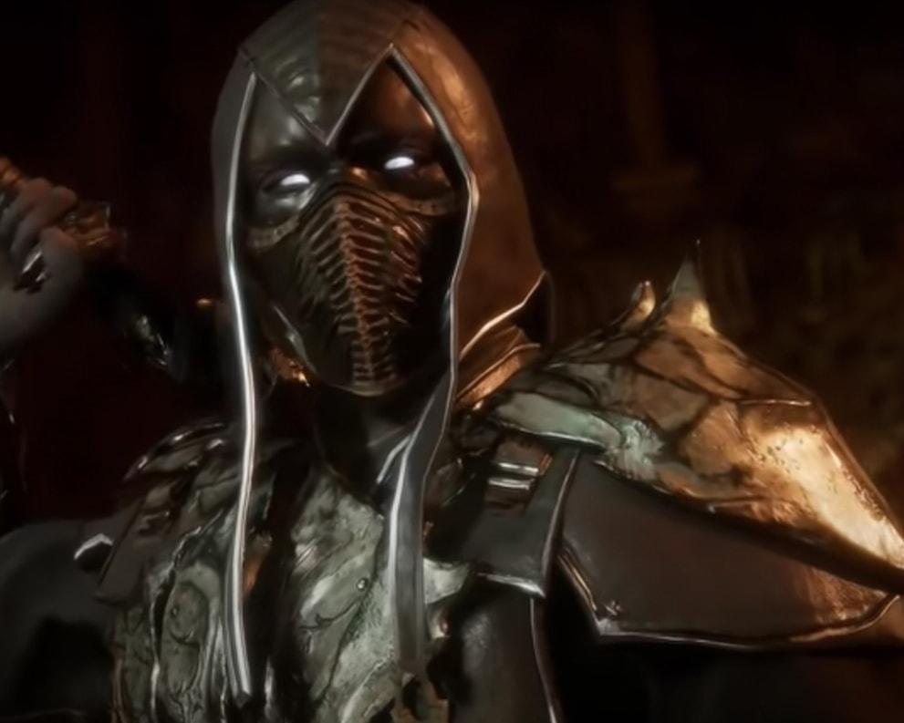 Best Hidden/Secret MK Characters
