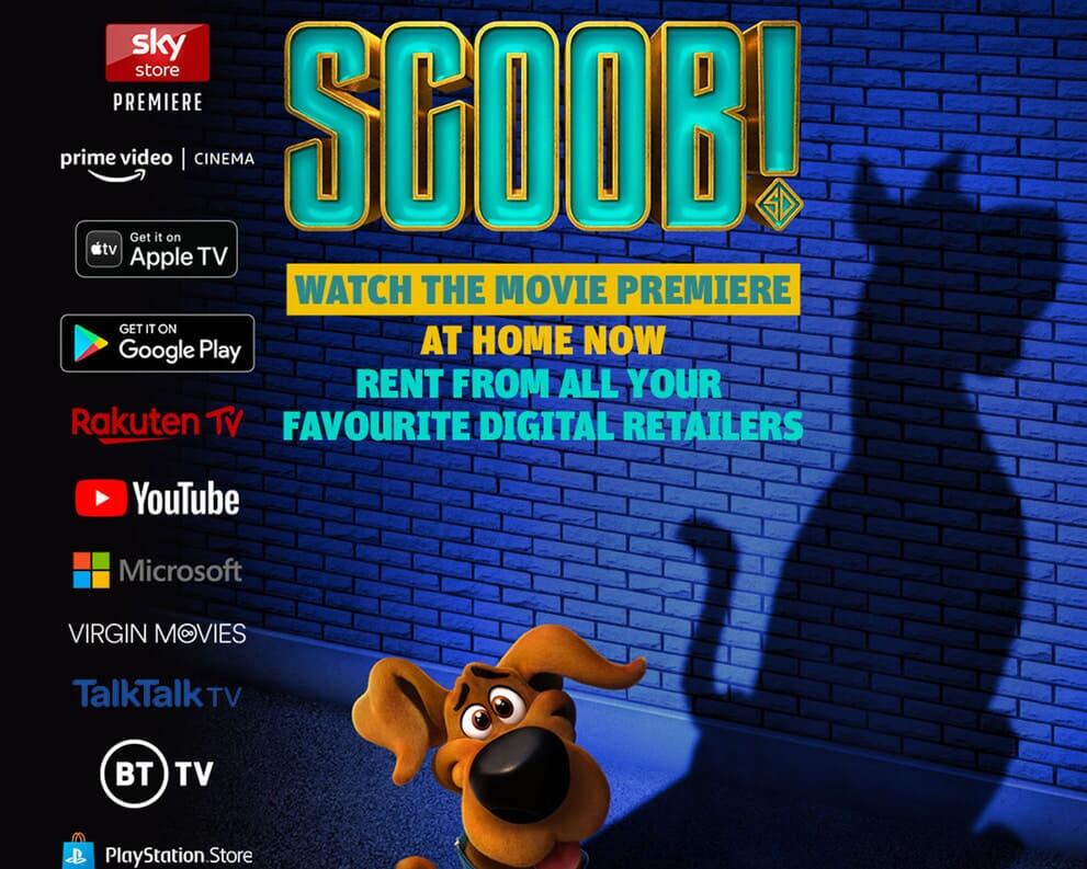 SCOOB! promo image